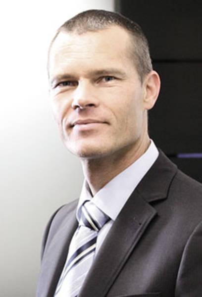 Bernd Elsenhans