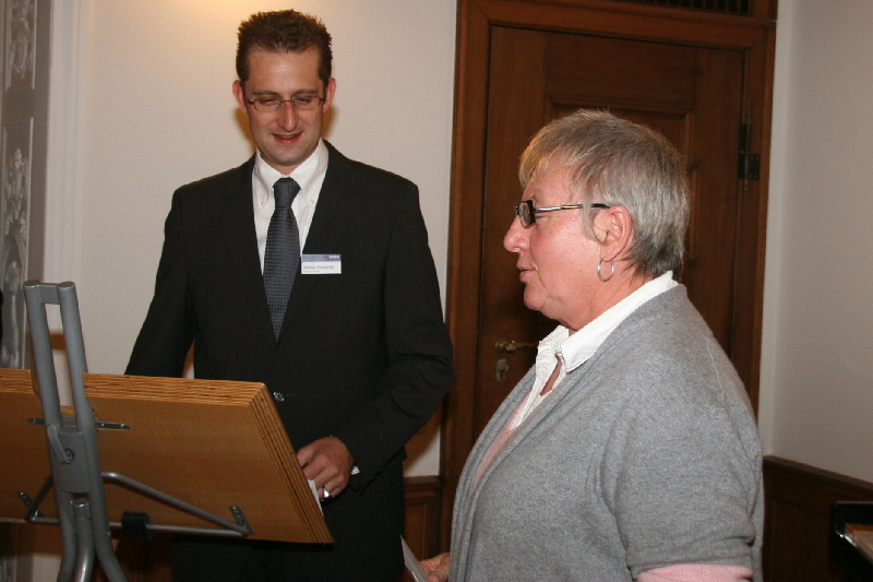 Hugo Rupf-Stiftung