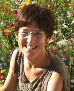 Inge Löffler, Altentherapeutin