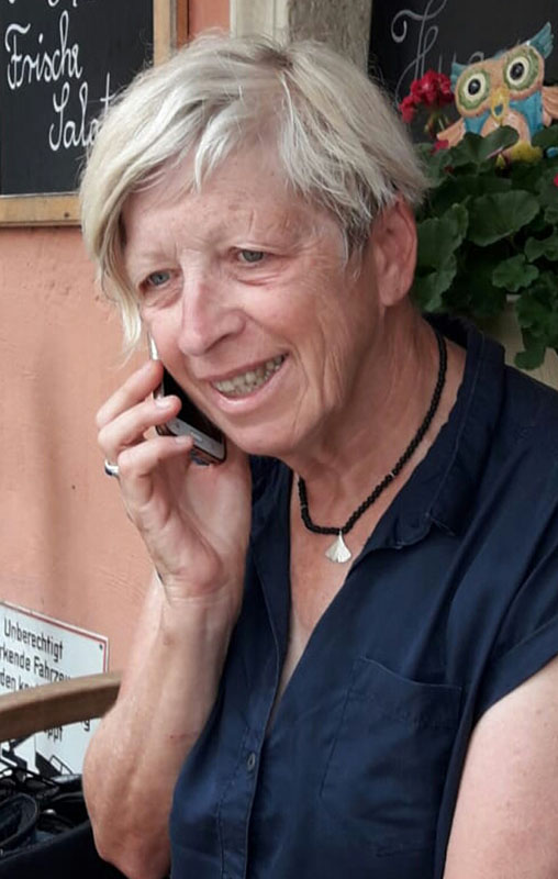 Helga Stadelmaier
