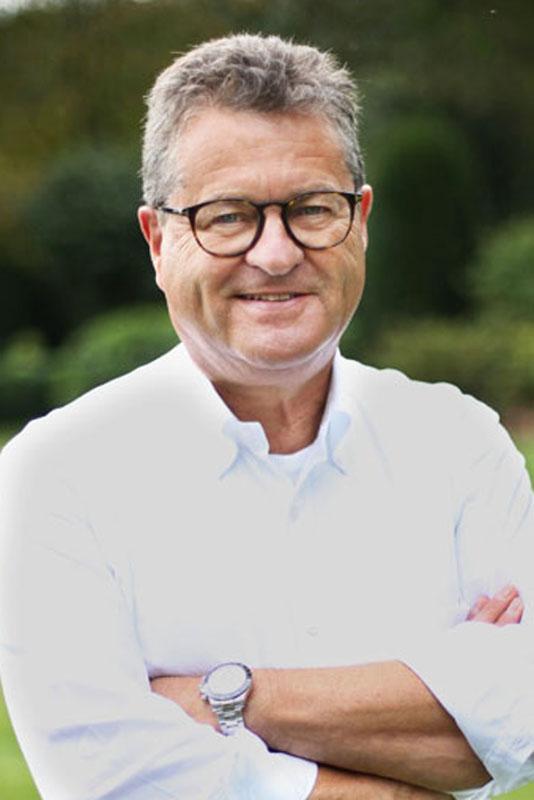 Uli Schmid, Vorstandsmitglied